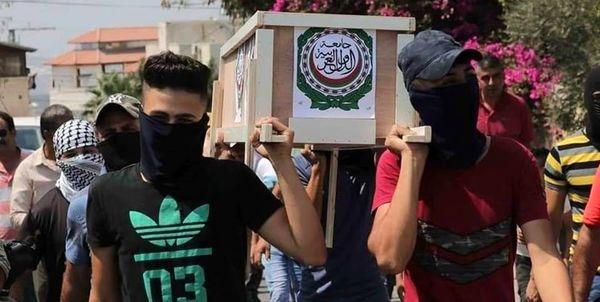 اتحادیه عرب دیگر کارایی ندارد