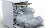 تجمع باکتری های خطرناک در ماشین ظرفشویی