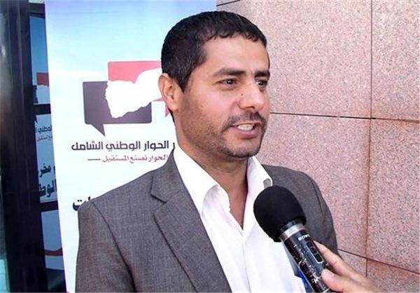 البخیتی: آمریکا و بن سلمان برای حل سیاسی بحران یمن جدی نیستند