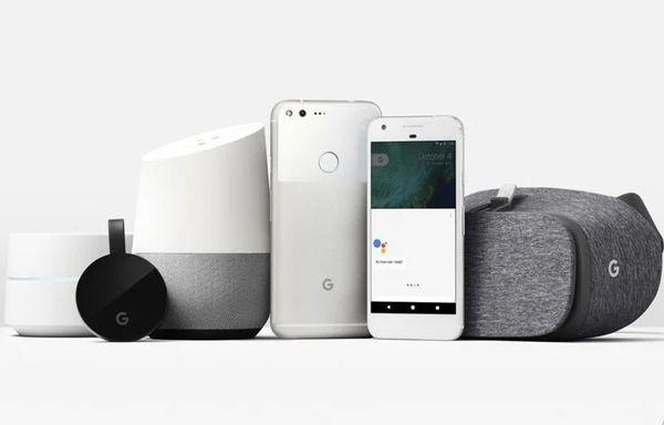 محصولات گوگل از سال ۲۰۲۲ بهبعد با مواد بازیافتی ساخته میشوند