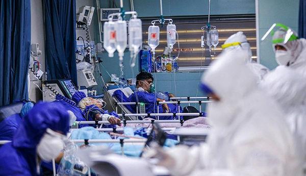 آخرین آمار و وضعیت کرونا امروز 14 اسفند/ فوت ۷۸ بیمار دیگر