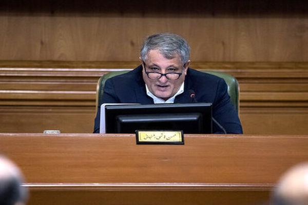 هاشمی: دیدار روسای شورا و مجلس به موقع انجام می شود