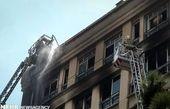 شناسایی ۳ هزار و ۵۰۰ ساختمان دولتی ناایمن در تهران