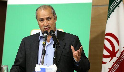 واکنش جالب مهدی تاج به اشتباهات داوری در لیگ برتر