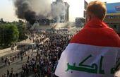آغاز دور دوم اعتراضها در عراق؛ یک نفوذی مسلح بازداشت شد