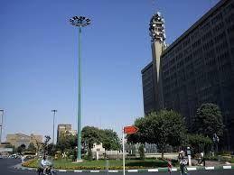 ساماندهی 3 میدان اصلی پایتخت
