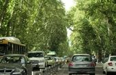 ثبت جهانی خیابان ولیعصر در سال جاری
