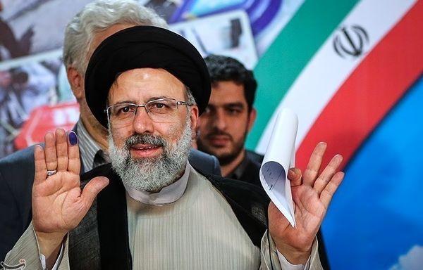 حزب زنان جمهوری اسلامی از حجتالاسلام رئیسی در انتخابات حمایت کرد