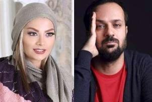احمد مهران فر ازدواج کرد! عکس