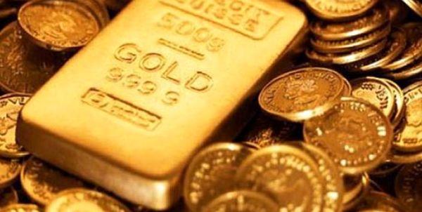 قیمت طلا و سکه در ۱۸ بهمن/ افزایش نرخ طلا و سکه در بازار