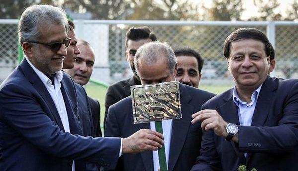 بازتاب تهدید فدراسیون فوتبال ایران از سوی AFC
