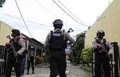 کشته شدن دو مظنون مرتبط با گروه تروریستی داعش در اندونزی
