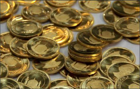 جدول نرخ سکه در بازار امروز