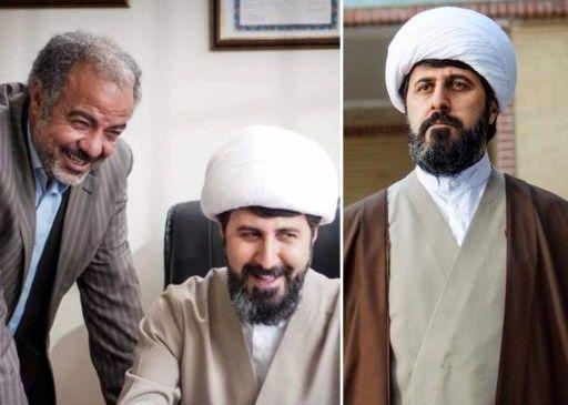 هومن حاجیعبداللهی از سریال «نون.خ 2» حذف شد