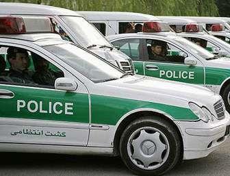 جزییات حمله وحشیانه اراذل و اوباش به ماموران پلیس در پارک دانشجوی گیلان !