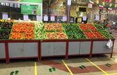 محصولات پرمصرف میادین میوه و ترهبار چقدر نیترات دارند؟
