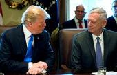 جیمز ماتیس: ترامپ میخواهد بین مردم آمریکا شکاف بیندازد