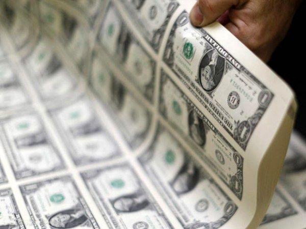 دلار در کجا چاپ می شود؟