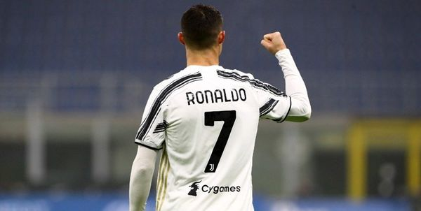 رونالدو در ۲ قدمی روماریو