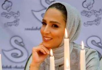 توضیح سوگل طهماسبی درباره جشن تولد لاکچری اش که جنجالی شد! عکس