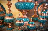 نمایشگاه ملی صنایع دستی و سوغات در دامغان برپا شد