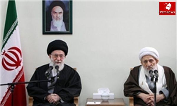 غربیها از رهبری جمهوری اسلامی هراس دارند