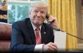 ترامپ همچنان منتظر تماس ایران است