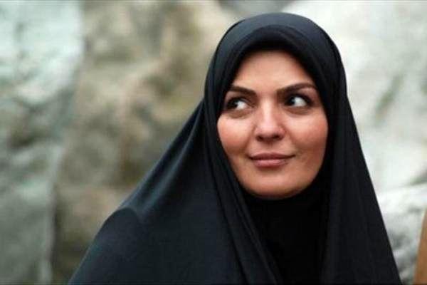حجاب کامل شهرزاد عبدالمجید + عکس