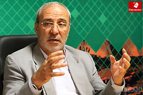 حاجیدلیگانی:جبهه مردمی نیروهای انقلاب به دنبال حل مشکلات معیشتی مردم است