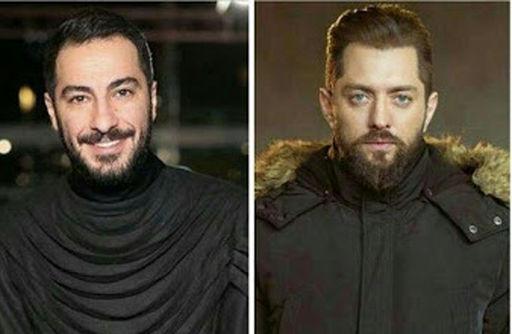 بهرام رادان: نوید محمدزاده ستاره است