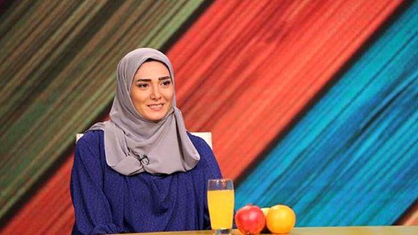 مینا وحید برنده جایزه بهترین بازیگر زن شد + عکس