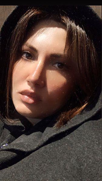 ظاهر جدید سمیرا حسینی + عکس