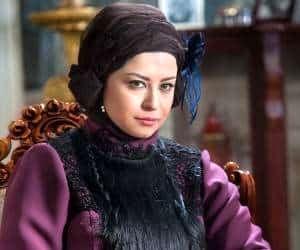 سریال های ماندگار مهراوه شریفی نیا در تلویزیون + تصاویر