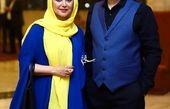 حد وابستگی کمند امیرسلیمانی و خواهر بازیگرش+عکس