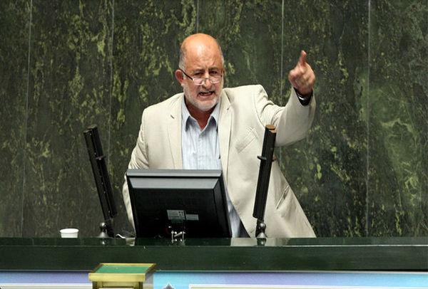 قاضیپور: مقدمه فساد از دولت احمدی نژاد آغاز شد