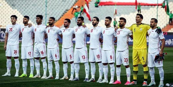 ترکیب احتمالی تیم ملی فوتبال ایران مقابل بحرین