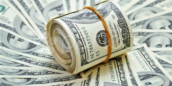 نرخ ارز آزاد در ۱۷ آبان