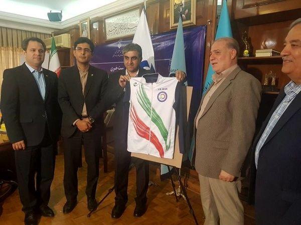 اعزام صد ورزشکار ایرانی به مسابقات جهانی شرکتها