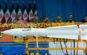 ققنوس ایرانی؛ آماده شکار متجاوزان به خاک ایران
