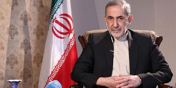 ابلاغ پیام احوالپرسی رهبر معظم انقلاب اسلامی از رئیس جمهور سوریه