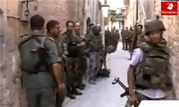 جدیدترین تحولات میدانی سوریه