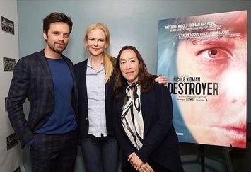 هفت فیلم برتر کارگردانهای زن در سال ۲۰۱۸