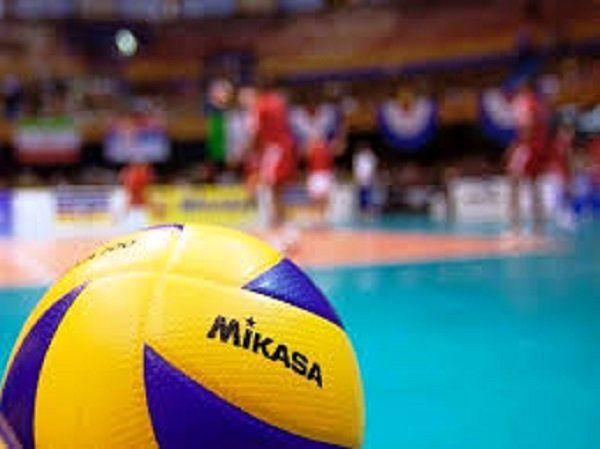 رای کمیته انضباطی فدراسیون والیبال اعلام شد