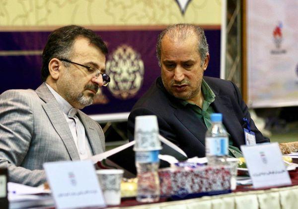 اظهارات داورزنی درباره بازنشستگی مهدی تاج