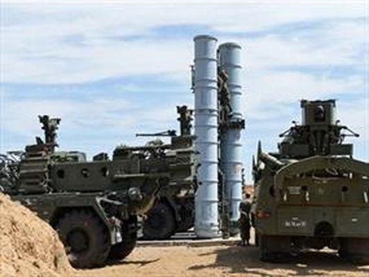 دومین محموله از سامانه موشکی اس ۳۰۰ به ایران وارد شد