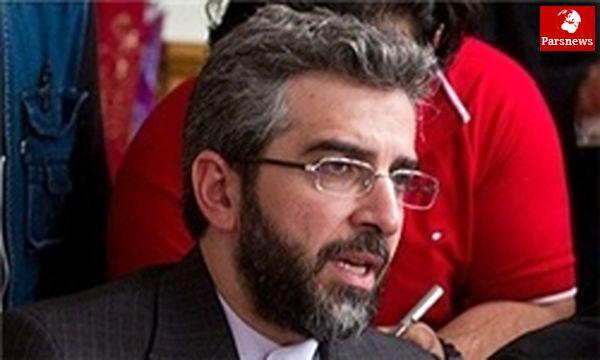 ایران با پیشنهادهای مشخص و راهگشا وارد گفتوگوهای فردا میشود