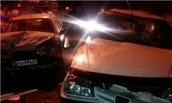 مرگ فجیع کودک ۶ ساله زیر چرخ های وانت نیسان در تهران