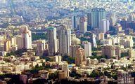 کاهش سهم آپارتمانهای 300 تا 400 میلیون تومانی از معاملات