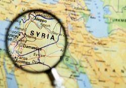 تداوم پیشروی ارتش سوریه در الحجر الاسود