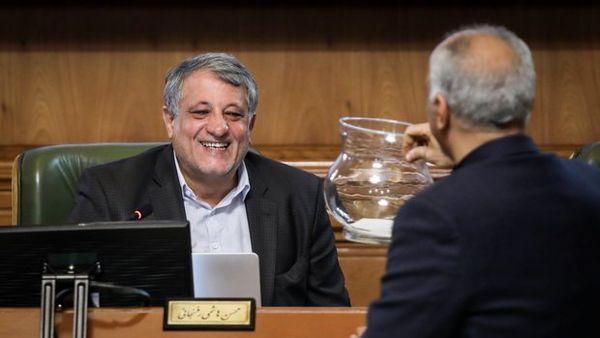 ۵ گزینه شهرداری تهران چقدر شانس پیروزشدن دارند؟